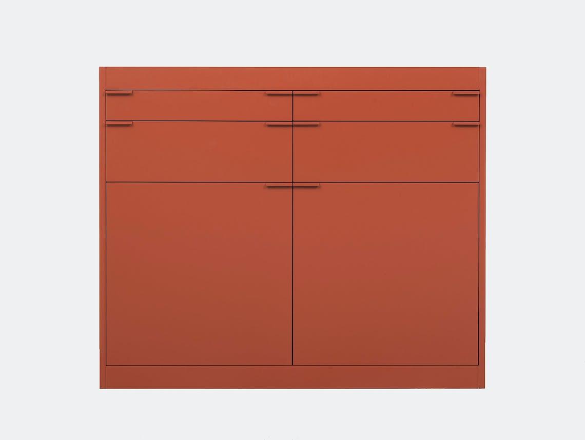 Pastoe L Series Cabinet Sienna