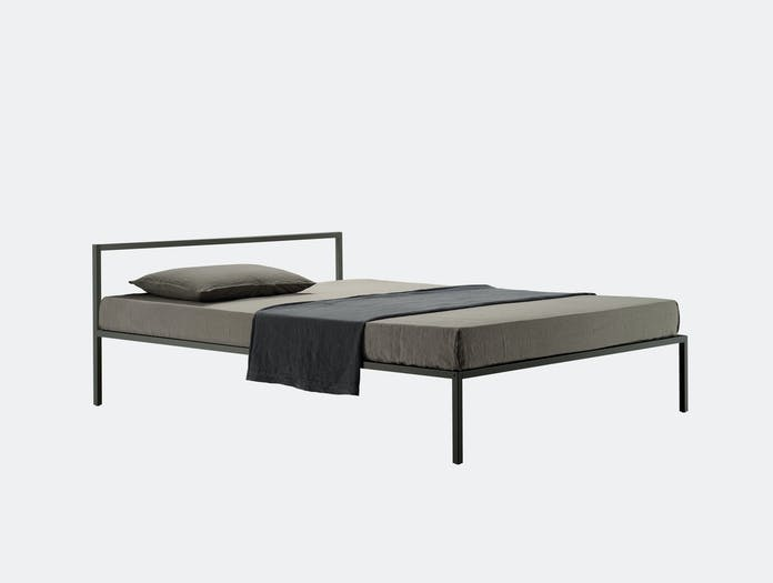 Zanotta Nyx Bed Emaf Progetti