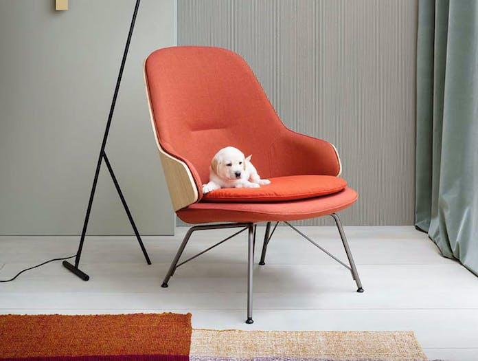 Zanotta Judy Chair