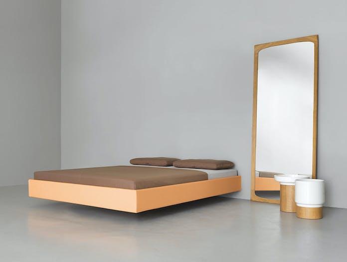 Zeitraum Simple Soft Bed Formstelle