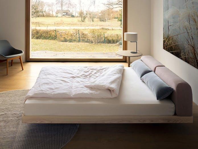 Zeitraum eclair bed lifestyle 1