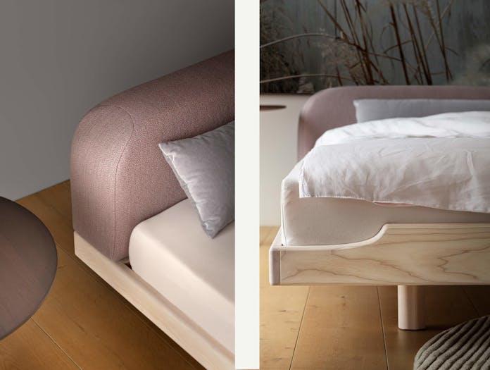 Zeitraum eclair bed lifestyle 3