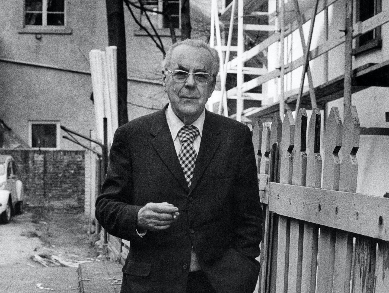 Ferdinand Kramer Architect image