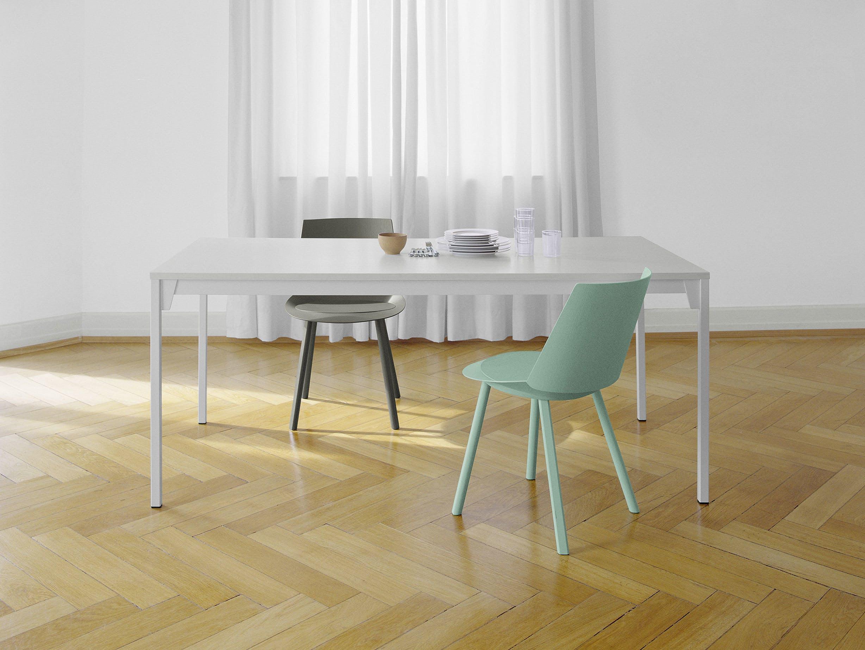 Ferdinand Kramer E15 Frankfurt Table image