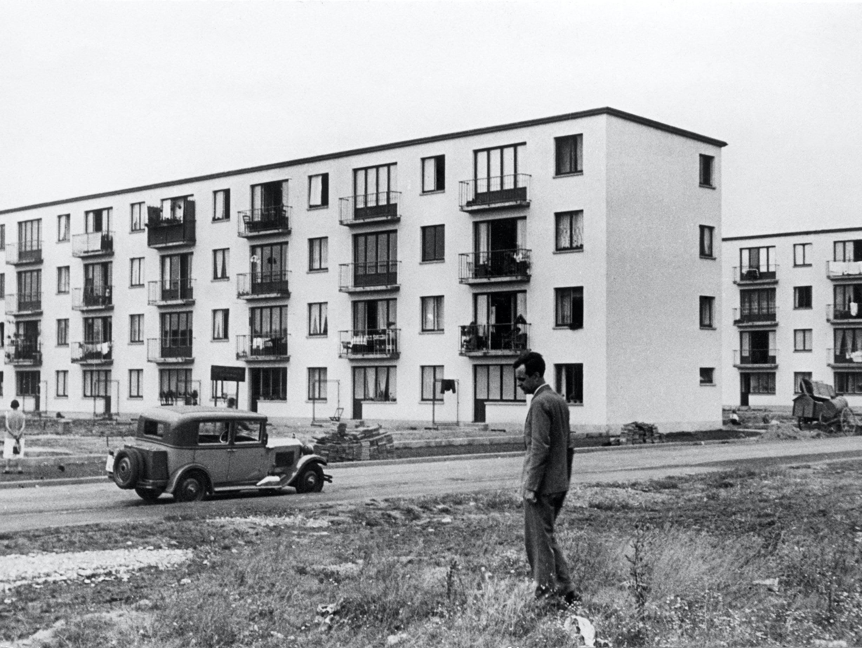 Ferdinand Kramer Westhausen image
