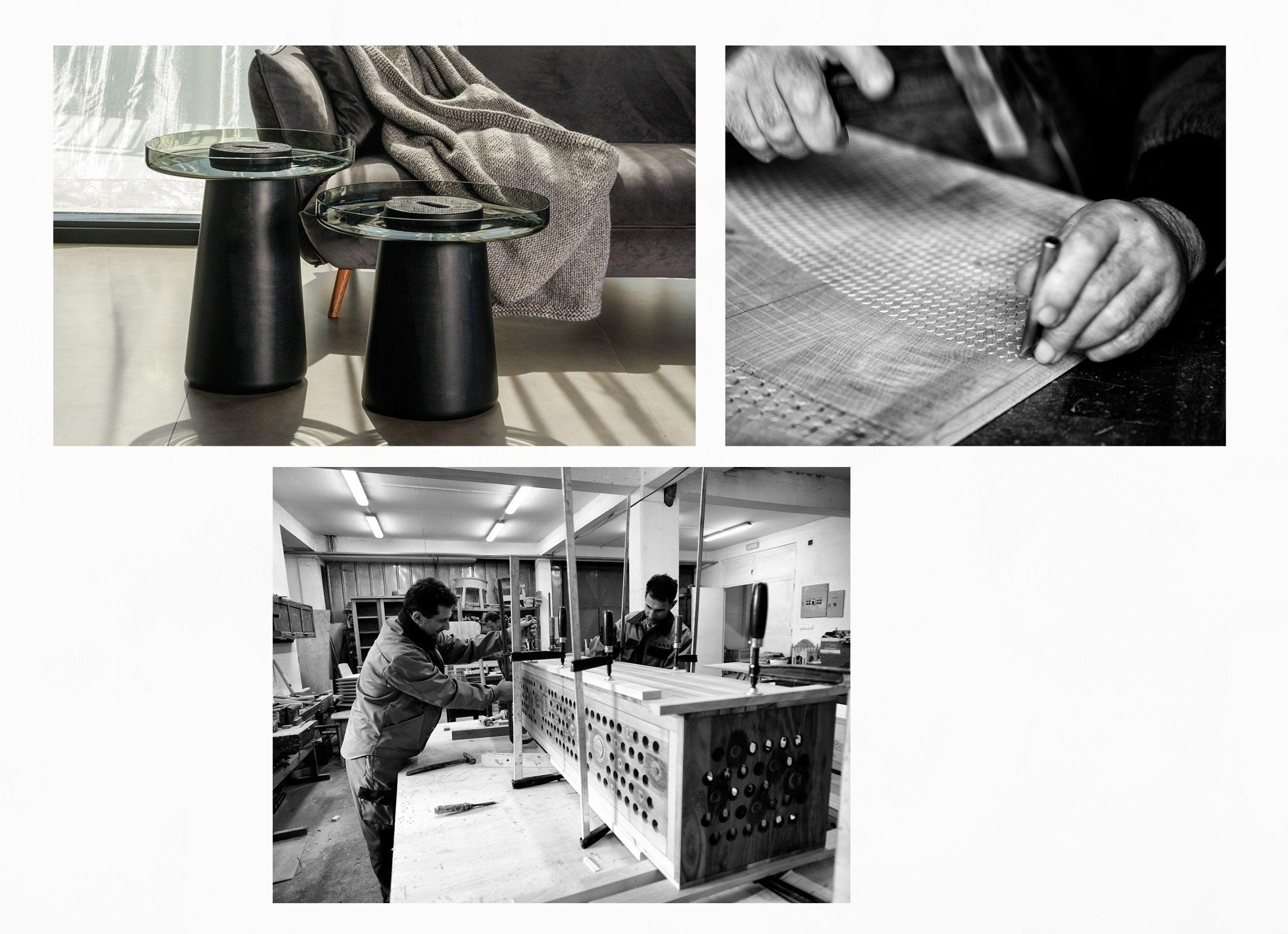 Zanat craftsmen image
