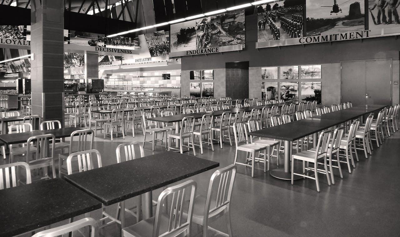Original vintagenavycafeteriawithemeconavychairs 8043 image