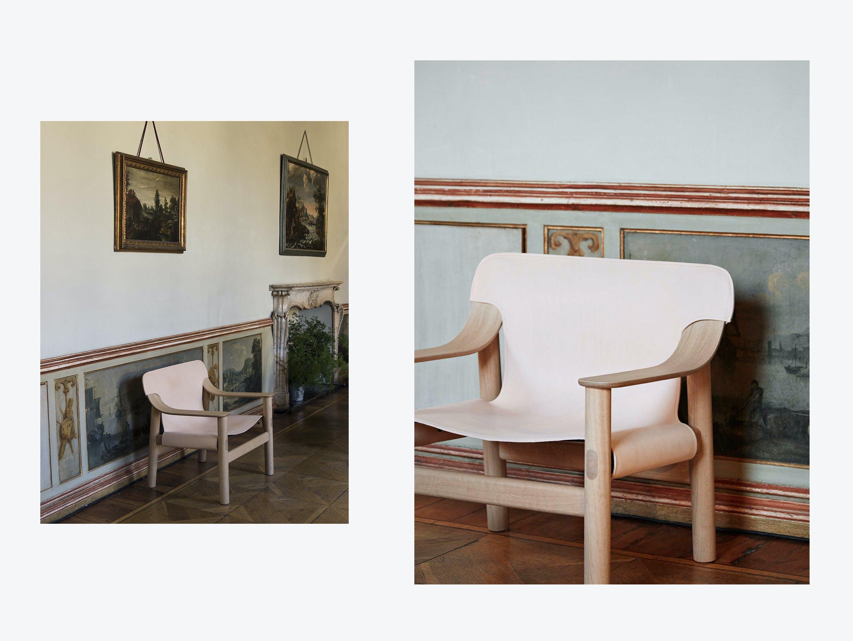 Hay Bernard Chair image