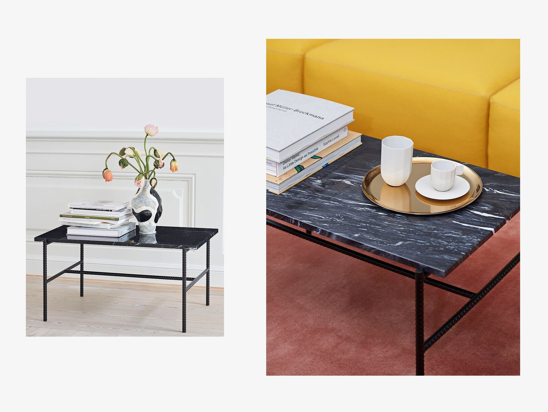 Hay Rebar Coffee Table Sylvain Willenz image