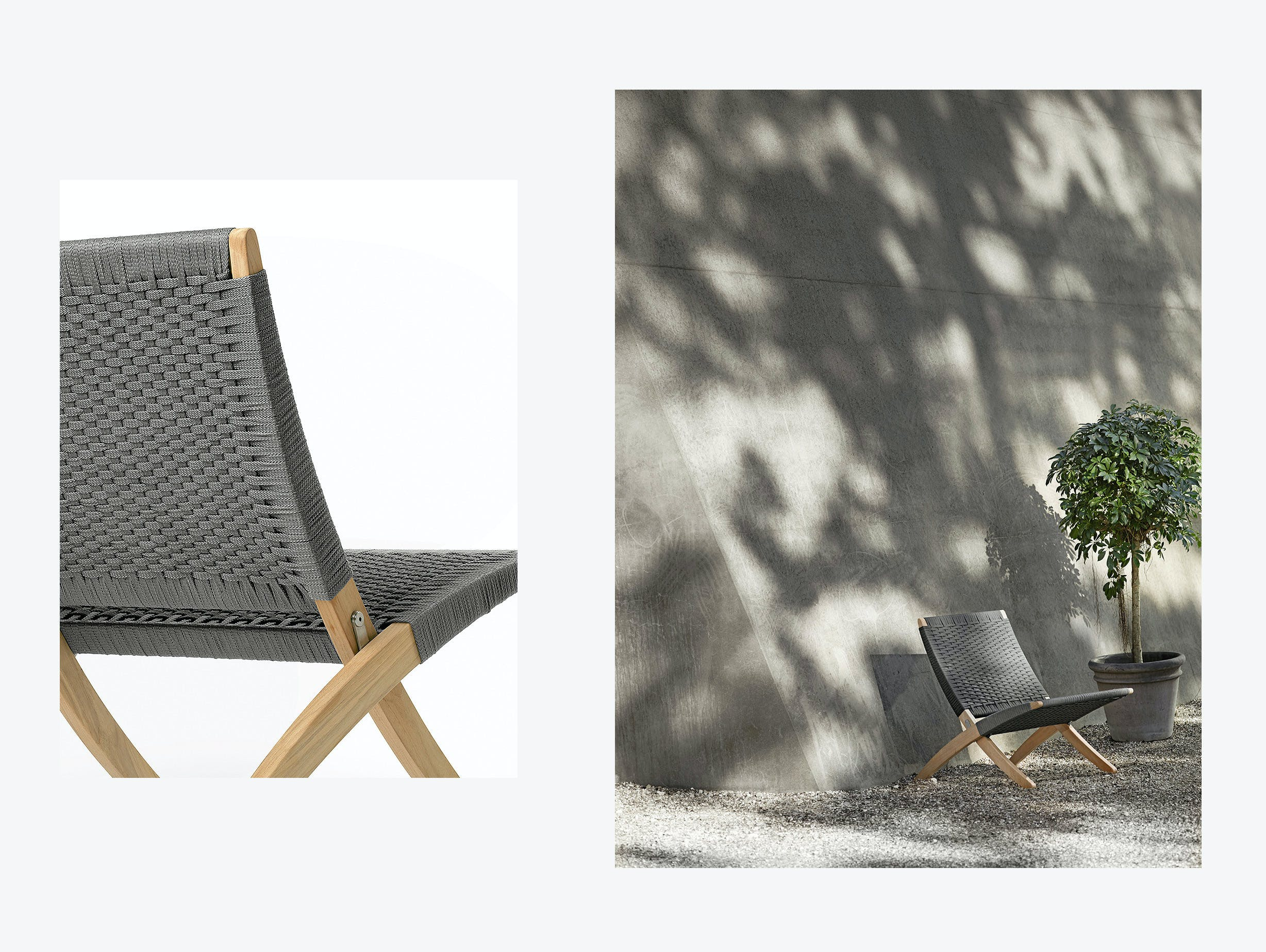 Carl Hansen Cuba Outdoor Chair image