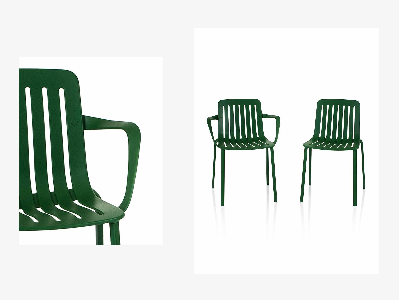 Magis Plato Chair Morrison Milan 2019 image