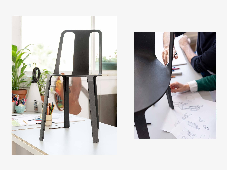 Magis Vela Chair Milan 2019 image