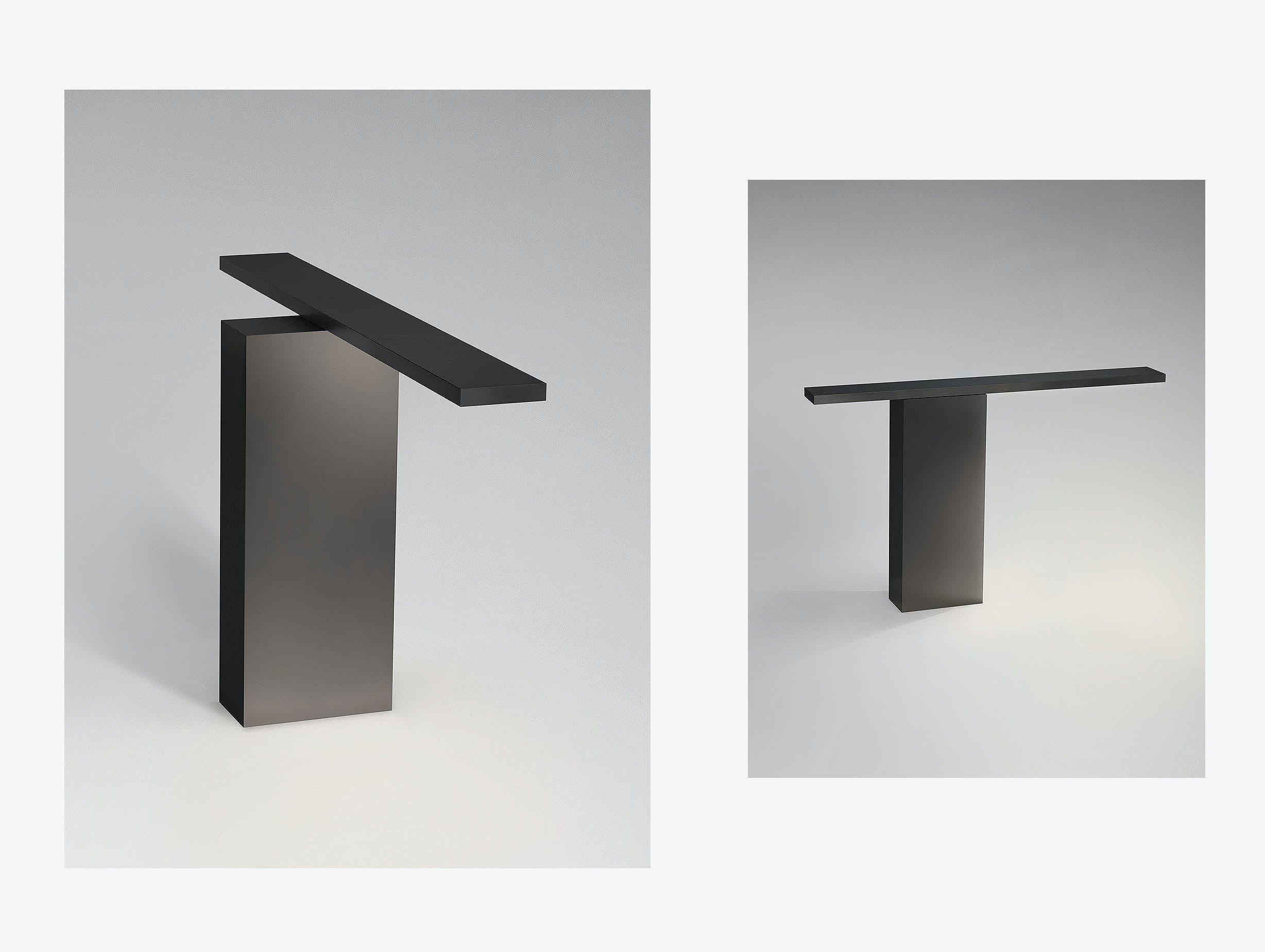 Primitive Structure Table Light Anastassiades image