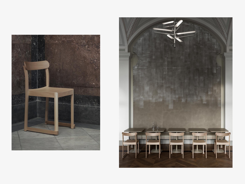 Artek Atelier Chair New Taf Studio image