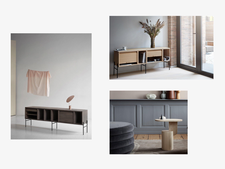 Northern Hi Five Sideboard Ferm Living Table image