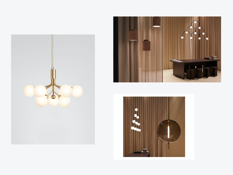 Stockholm Furniture Fair 2019 New Lighting 2 image