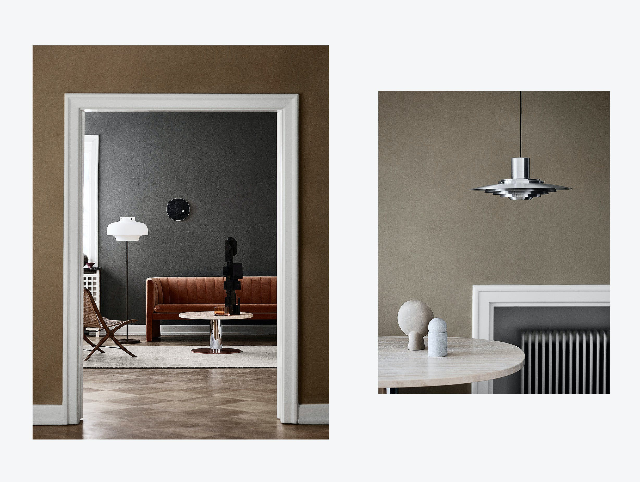 New Products &Tradition Stockholm Furniture Fair 2019  image