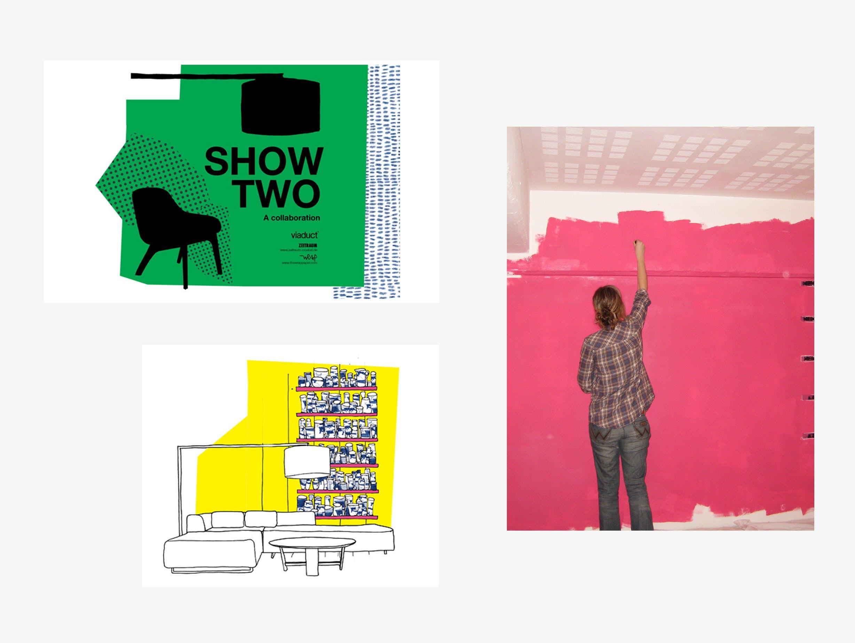 Show 2 Wrap Magazine Zeitraum image