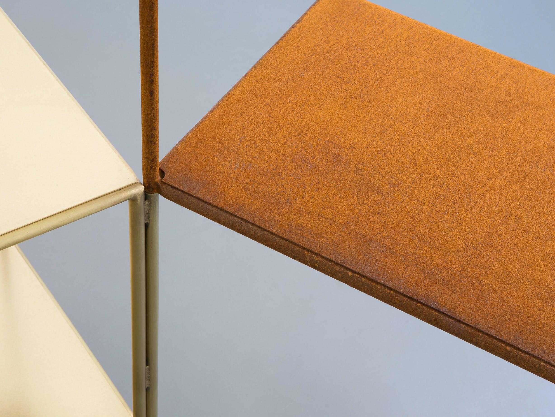 Muller Van Severen Folding Shelves Deatil image
