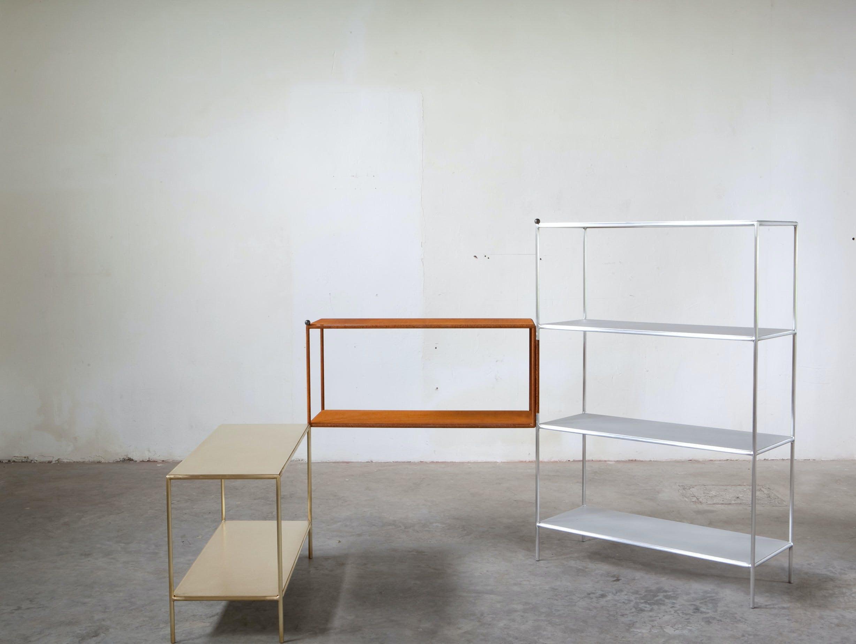 Muller Van Severen Folding Shelves image