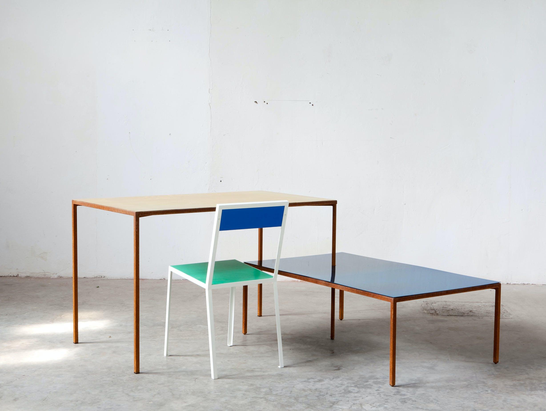 Muller Van Severen Table Low Table image