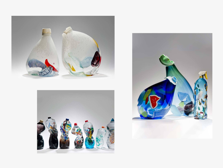 Broken ocean london design festival 2019 image