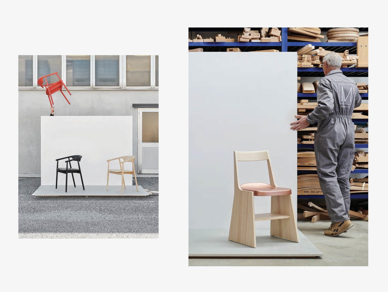 Mattiazzi london design festival 2019 image
