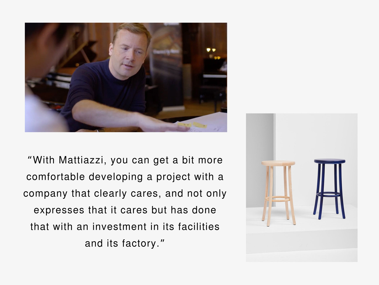 Mattiazzi Talk John Tree image