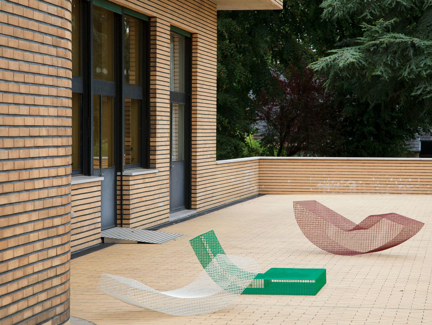 Muller van severen interview home villa cavrois 6 image