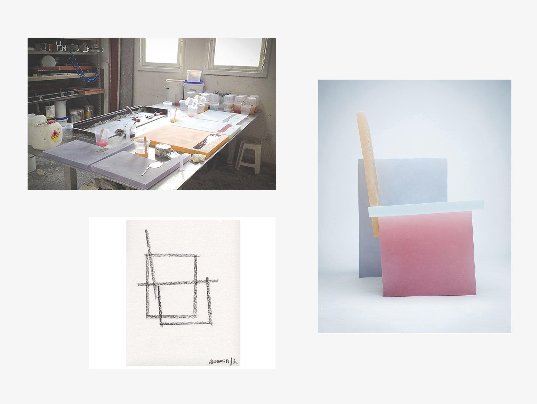 Wonmin Park Designer Interview 5 image