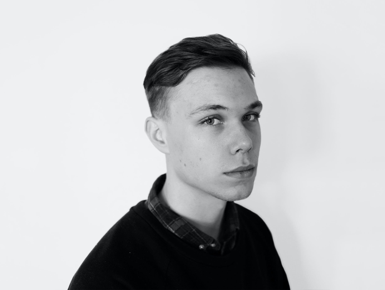 Bjorn Van Den Berg Norwegian Designer image