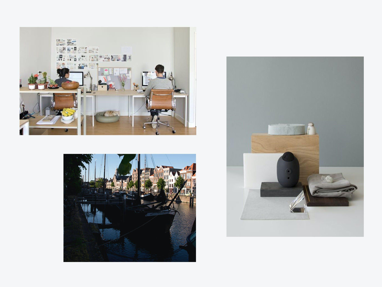 Studio Wm Designers Studio Rotterdam image