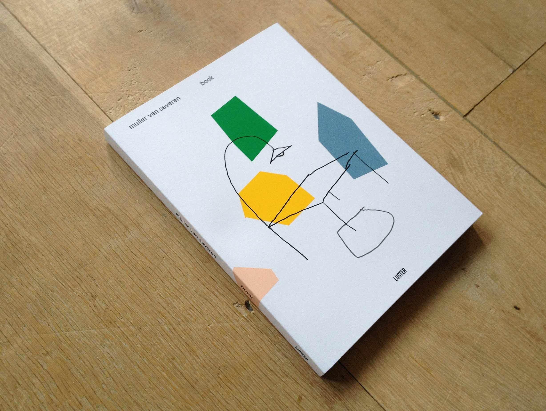 Muller Van Severen Book image