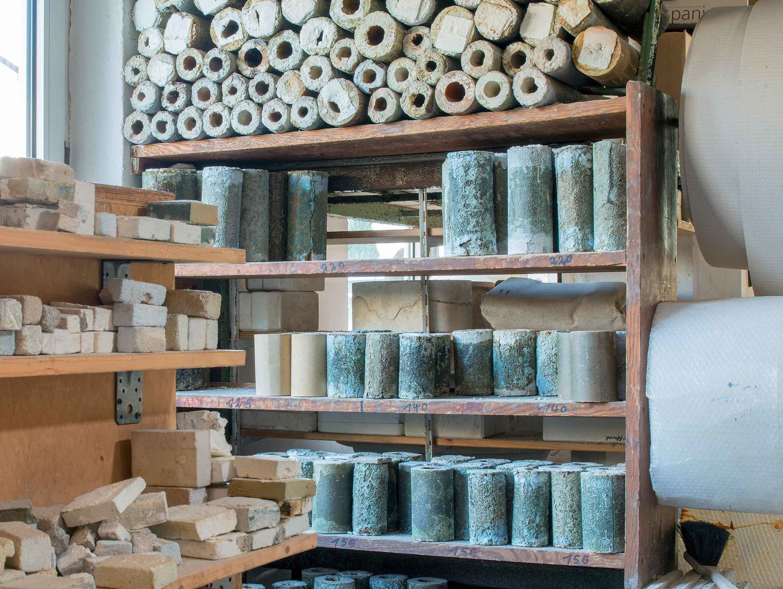 Ceramic Molds E15 Salinas Stoneware image