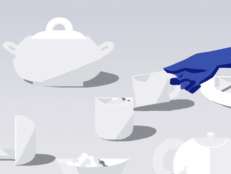 Wednesday Studio Animation Placeholder image