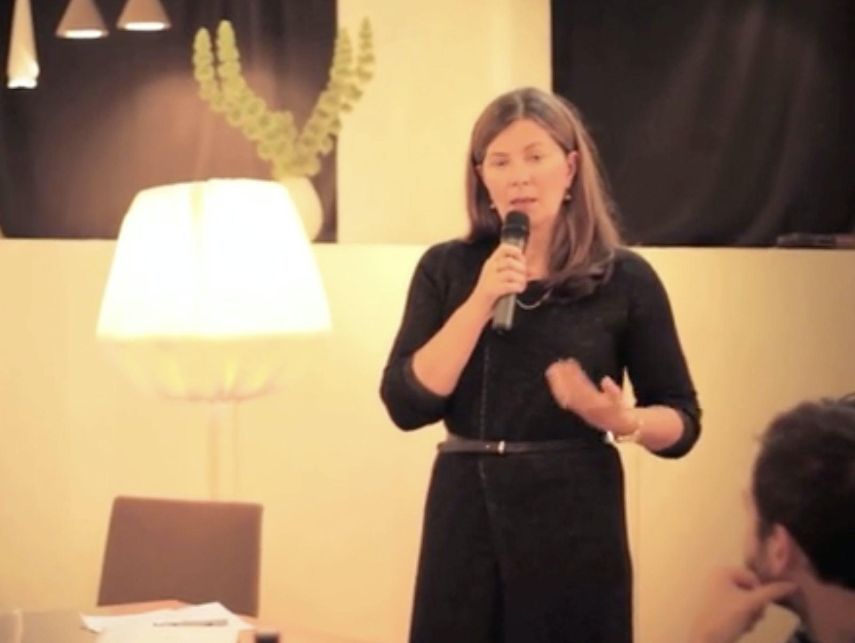 Viaduct Talk Ilse Crawford Lighting image