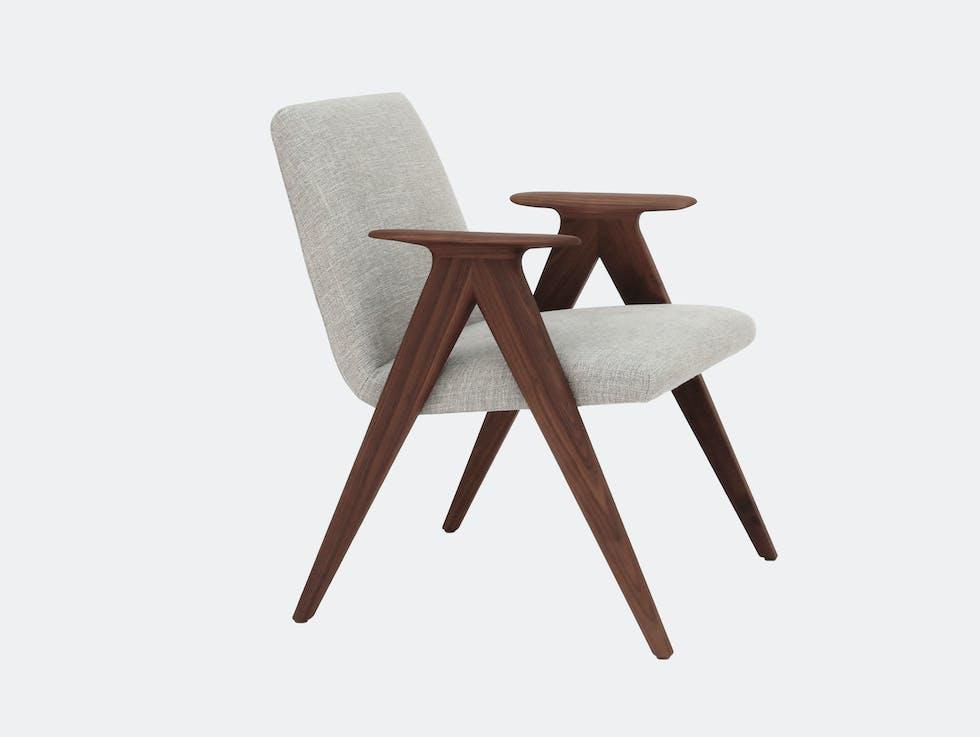 Libera Lounge Chair image