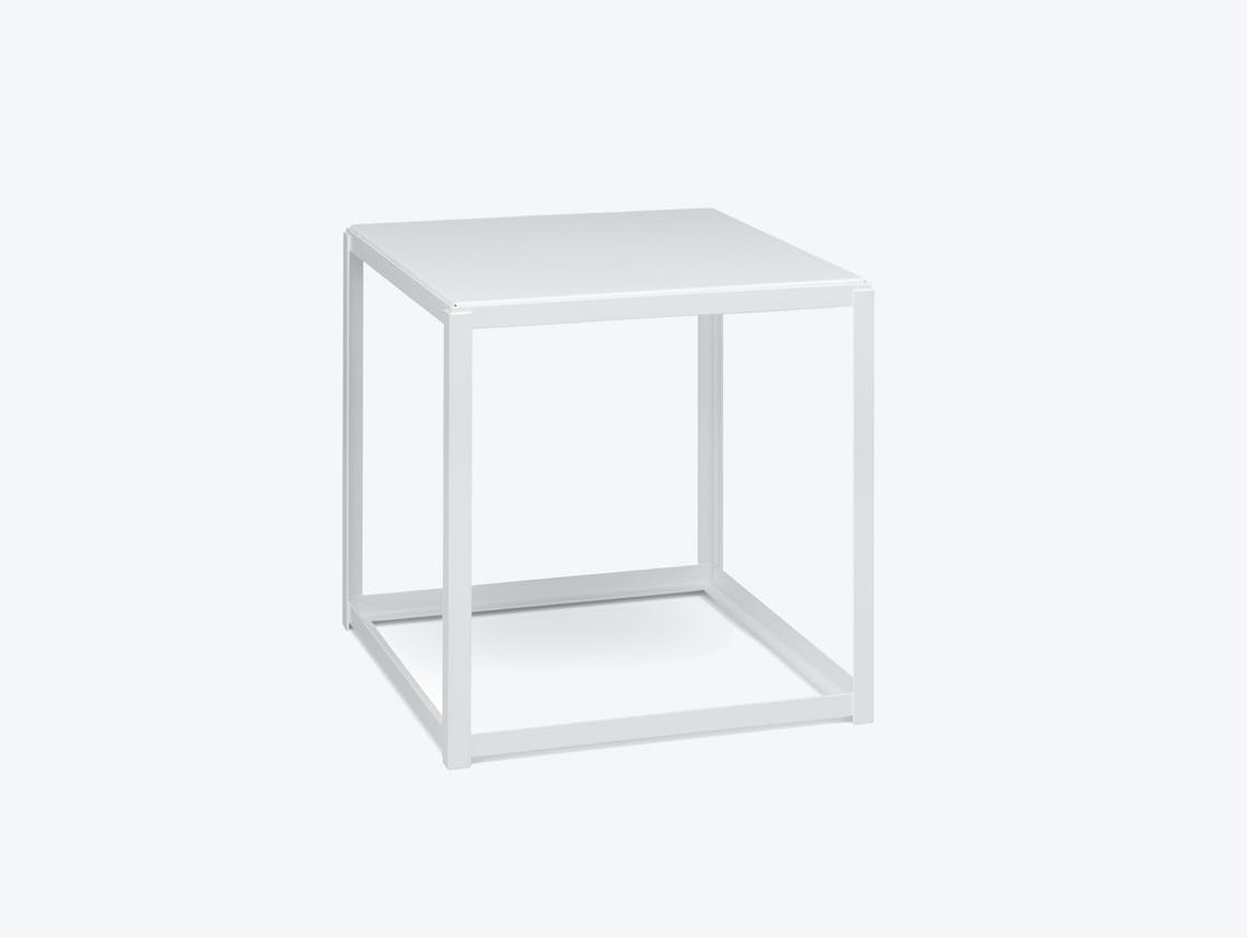 E15 Fortyforty Side Table