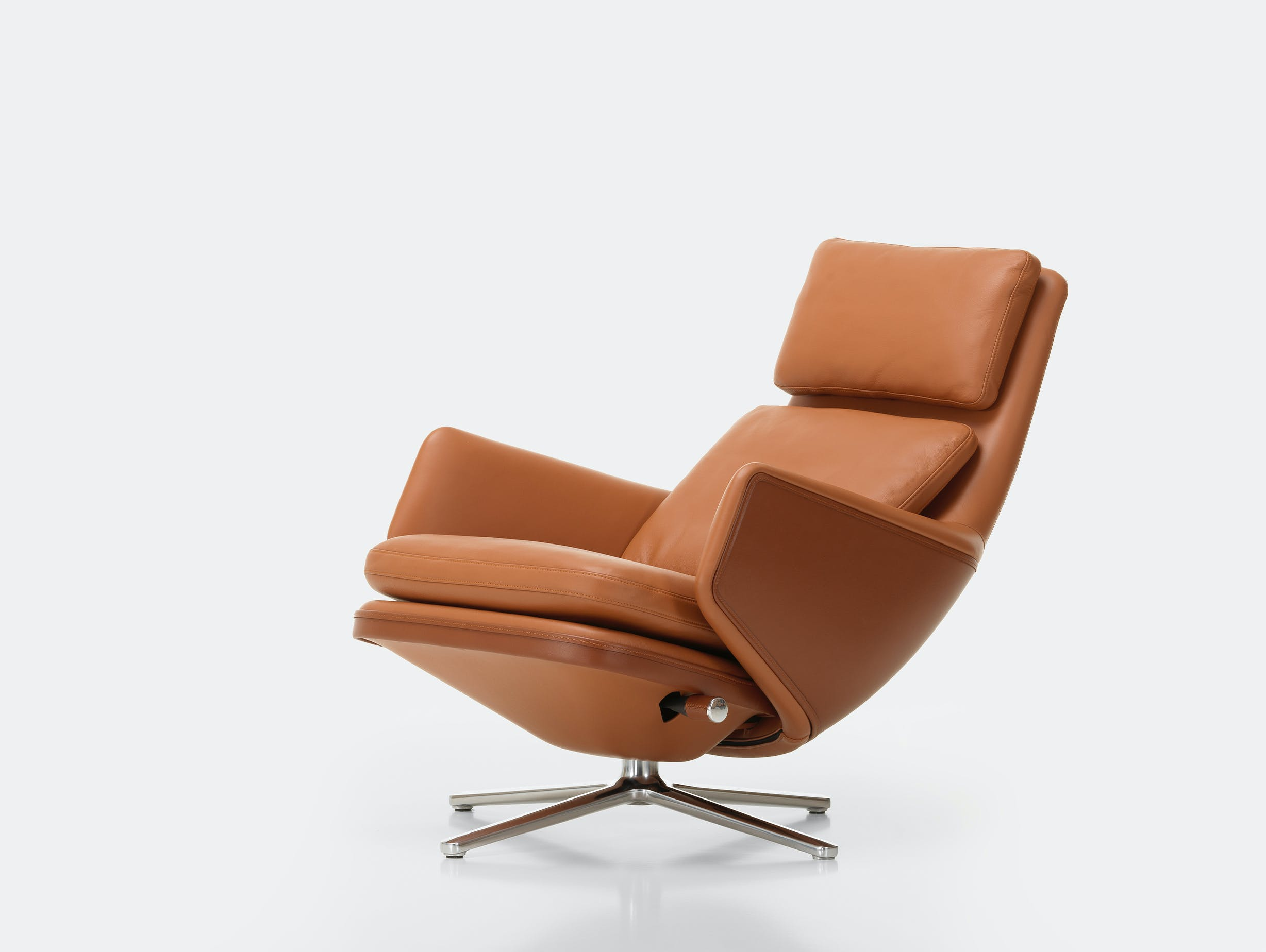 Vitra grand relax lounge chair 10
