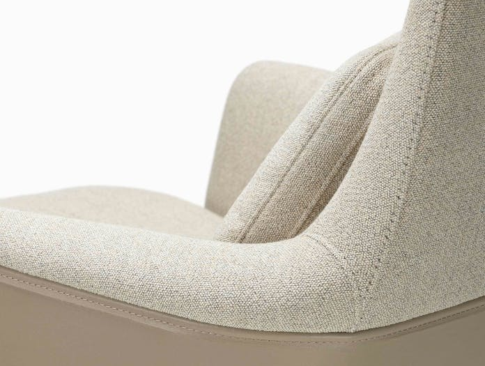 Vitra grand relax lounge chair 4