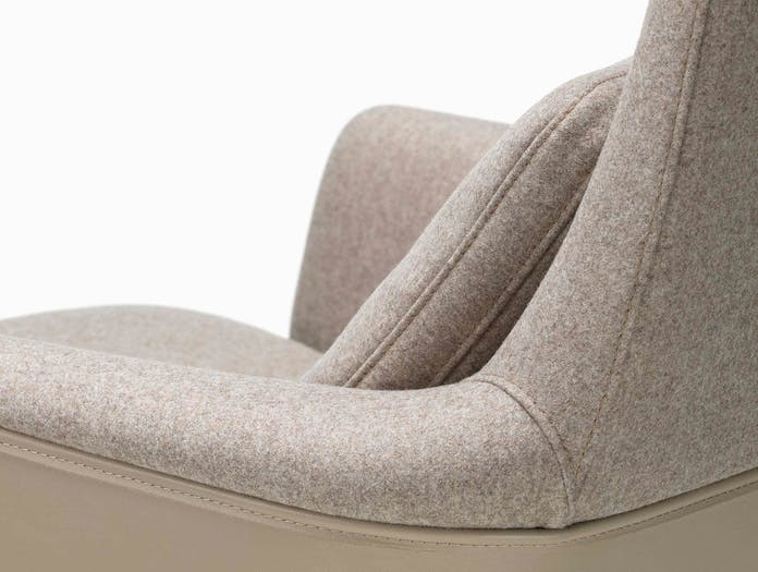 Vitra grand relax lounge chair 5