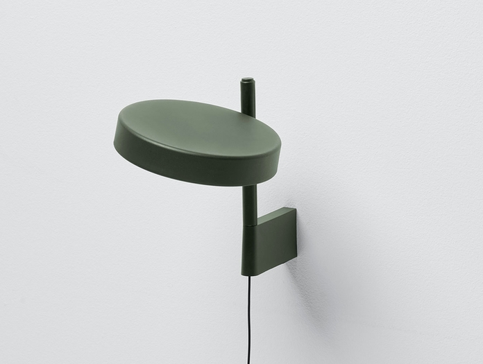Wastberg W182 Br1 Green